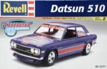 Revell Datsun 510