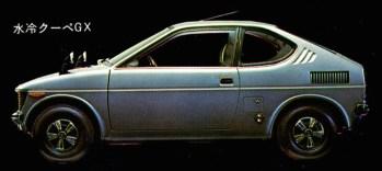 Suzuki Fronte Coupe 01