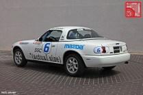 14-6232_Mazda MX5 Miata_Chicago Auto Show white race car 02