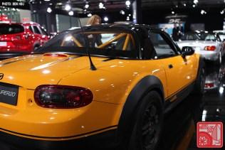 Mazda MX5 Miata NYAutoShow61