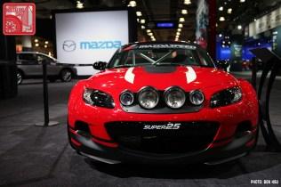 Mazda MX5 Miata NYAutoShow79