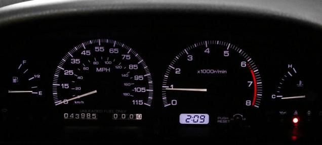 1990 Nissan 240SX 10