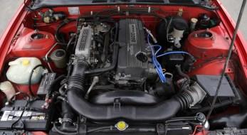 1990 Nissan 240SX 15