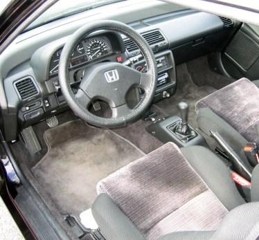1990 Honda Civic Si 06