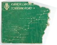 Karachi Lahore Road Tourist Guide