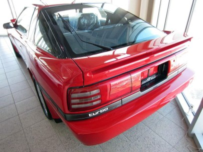 03 1990 Toyota Supra MA71