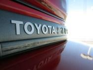 04 1990 Toyota Supra MA71