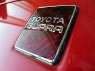 06 1990 Toyota Supra MA71
