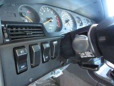 09 1990 Toyota Supra MA71