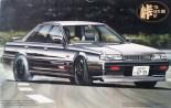Fujimi Touge Nissan Skyline R31 GT