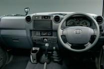 Toyota Land Cruiser 70 30th Anniversary 07