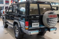 Toyota Land Cruiser 70-Series 46