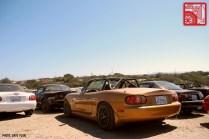 011DY_Mazda MX5 Miata evolution orange
