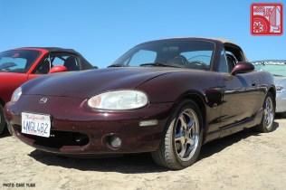 020DY_Mazda MX5 Miata mohagany