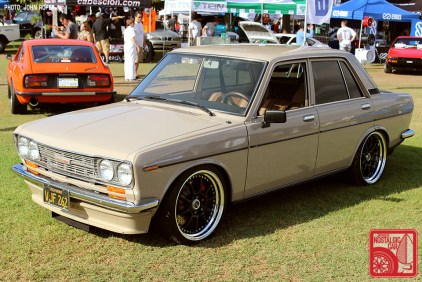 0133-JR1273_Datsun 510 Nissan Bluebird
