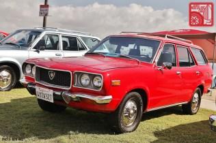 0177-BH2666_Mazda RX3 wagon red