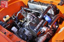 0204-JR1281_Mazda REPU Engine