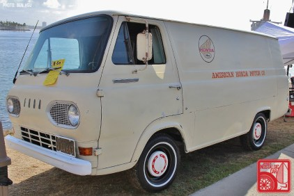 0277-JR1293_Ford Econoline Honda shop car