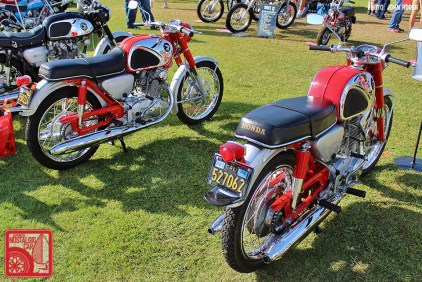 0294-JR1291_Honda CB77 SuperHawk