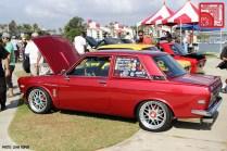 0342-JR1342_Datsun 510 Nissan Bluebird