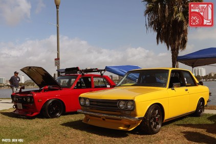0360-BH2786_Datsun 510 Nissan Bluebird