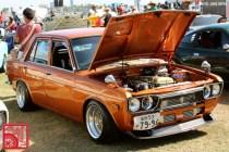 0386-JR1635_Datsun 510 Nissan Bluebird