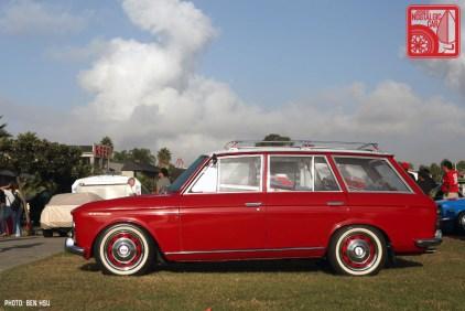 0440-BH2590_Datsun 411 Nissan Bluebird wagon