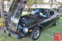 0810-JR1492_Datsun 280Z Black Pearl S30