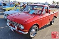 1039-JR1092_Datsun 520 pickup Front