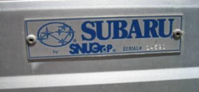 1980 Subaru BRAT brown15