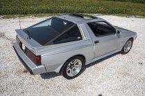 1986 Mitsubishi Starion 05