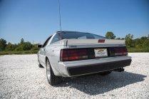 1986 Mitsubishi Starion 12