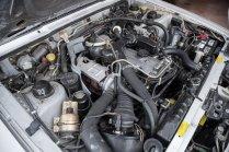 1986 Mitsubishi Starion 22