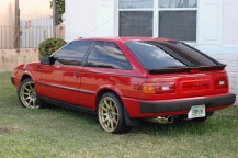1986 Isuzu Impulse Turbo red03