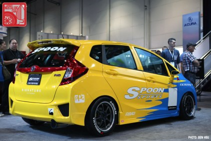 29_Honda Fit Spoon