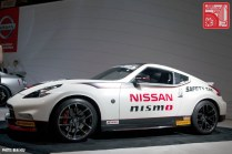 32_Nissan 370Z NISMO safety car