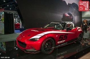 Mazda MX5 ND race car 01
