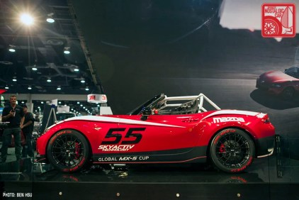 Mazda MX5 ND race car 03