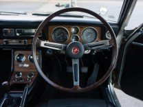 1970 Nissan Skyline GT-R sedan PGC10 14