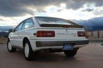 1987 Isuzu Impulse RS Turbo 03