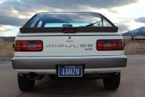 1987 Isuzu Impulse RS Turbo 04