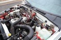 1987 Isuzu Impulse RS Turbo 34