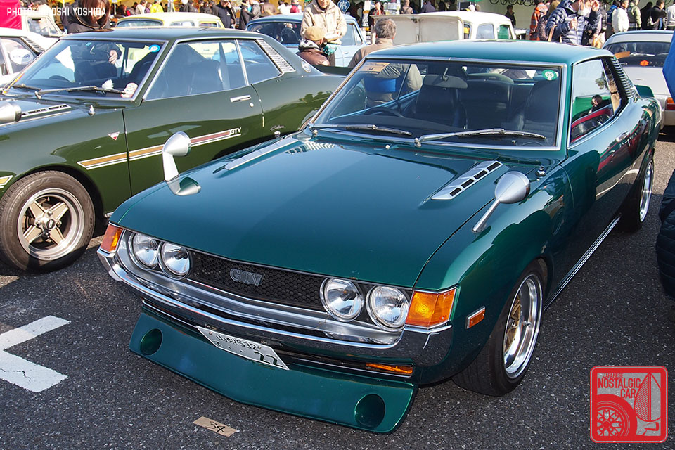 EVENTS: 2015 New Year Meeting, Part 02: Sports Coupes and ...
