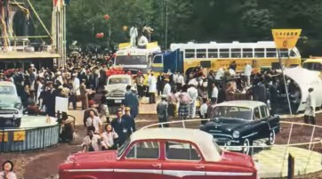1954 Tokyo Motor Show 04