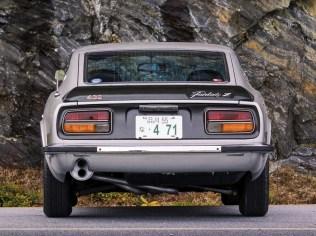 1970 Nissan Fairlady Z432 RM 05