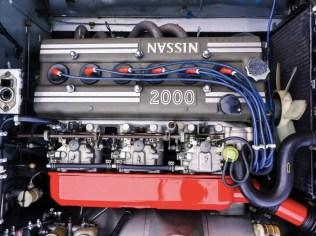 1970 Nissan Fairlady Z432 RM 08