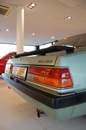 1983 Mitsubishi Galant GLX 05