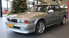 1991 Mitsubishi Sigma 01