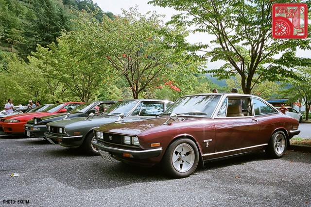 PROJECT B: Owning A Classic Car In Japan, Part 01