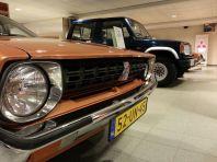 Mitsubishi Netherlands Classic Car Tour 1002